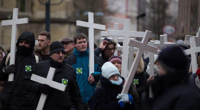 Das Netzwerk radikaler Abtreibungsgegner_innen im Münsterland