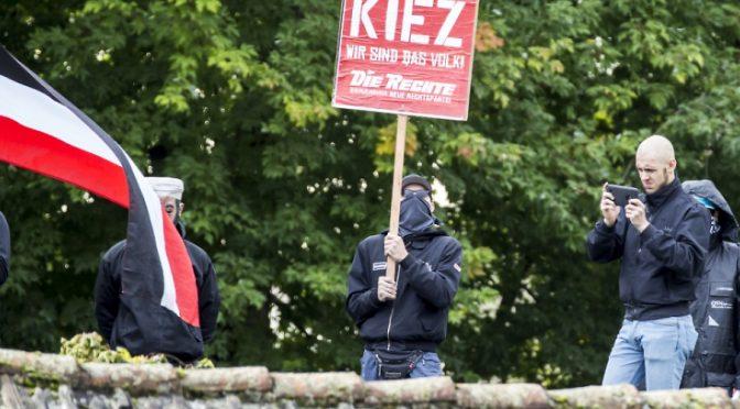 Neonazismus in Hamm – ein aktueller Überblick