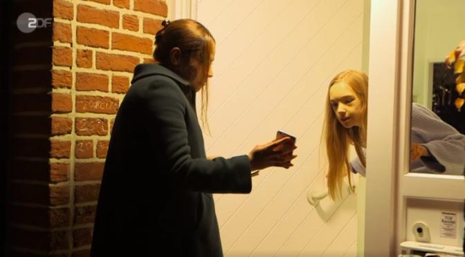 Just a girl? Meet Naomi Seibt: A far-right influencer from Münster